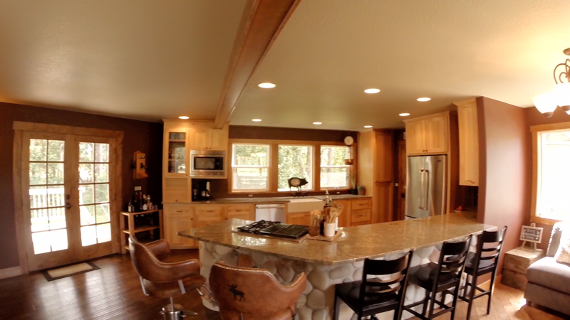 400 Tetherow Road Williams Oregon Kitchen