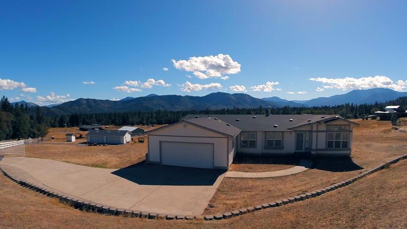 575 Dreamhill Drive Williams Oregon