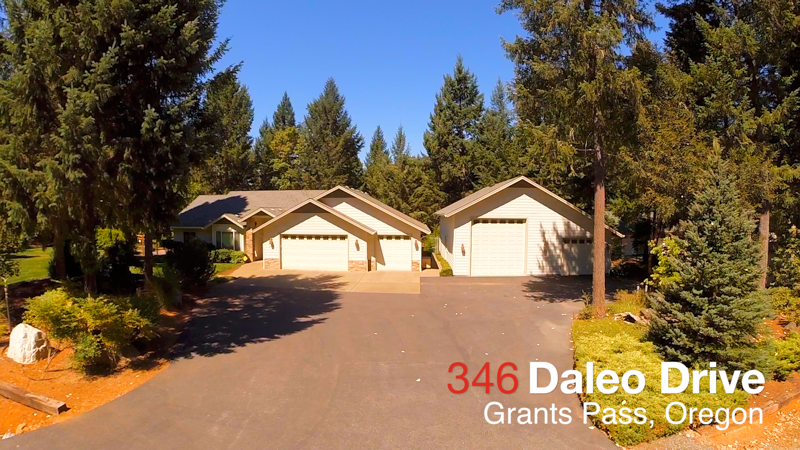 346 Daleo Drive Grants Pass Oregon