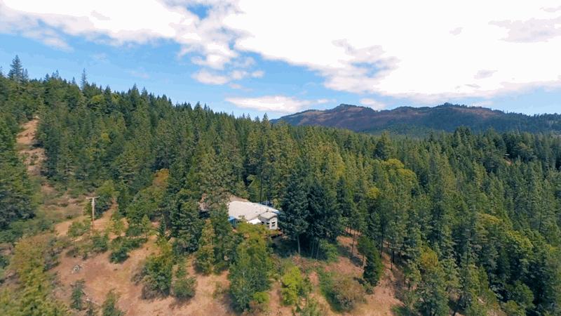 2566 Lewis Road Prospect Oregon
