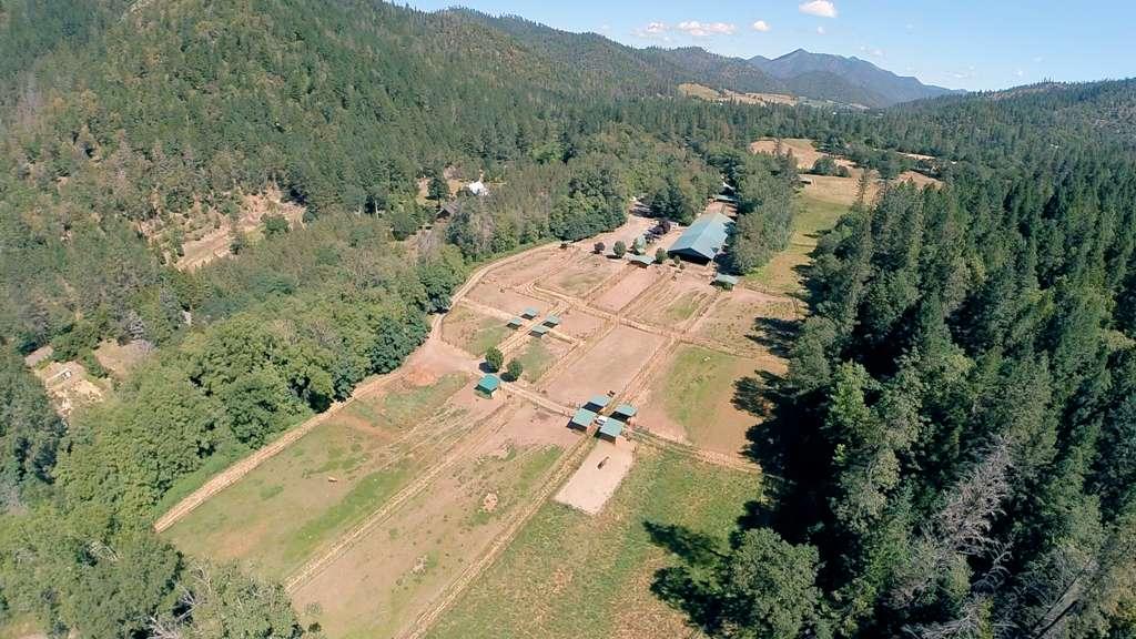 4130 Thompson Creek Road Applegate Oregon