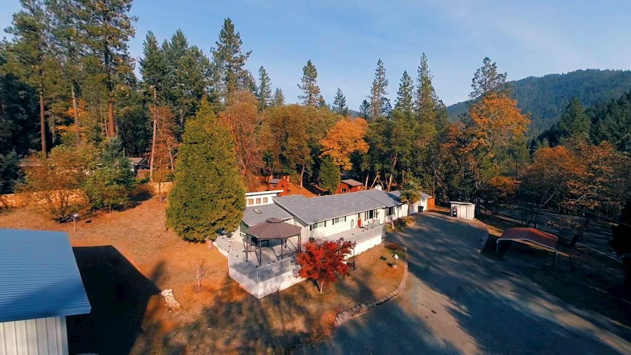 1680 E Jones Creek Road Grants Pass Oregon