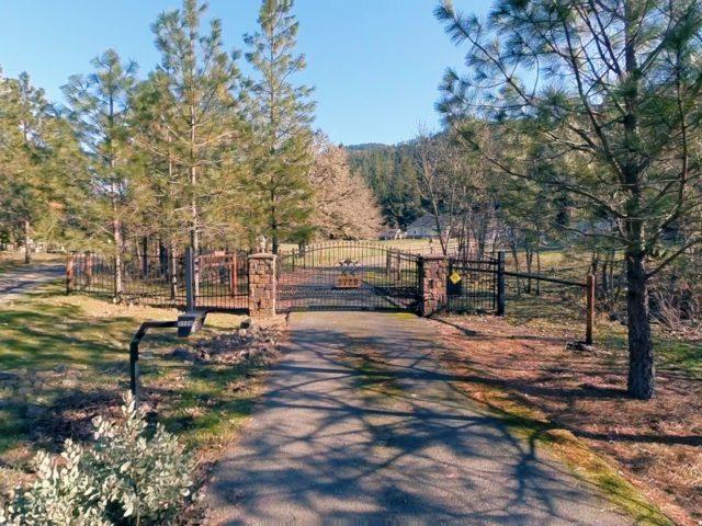 3729 Winona Road Grants Pass Oregon