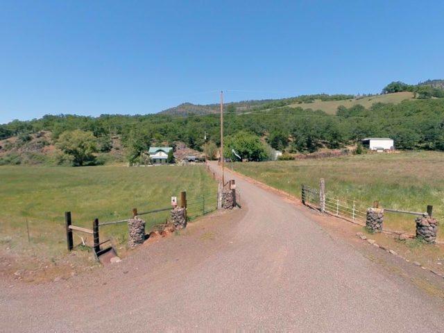 8191 S Fork Little Butte Creek Road Eagle Point Oregon