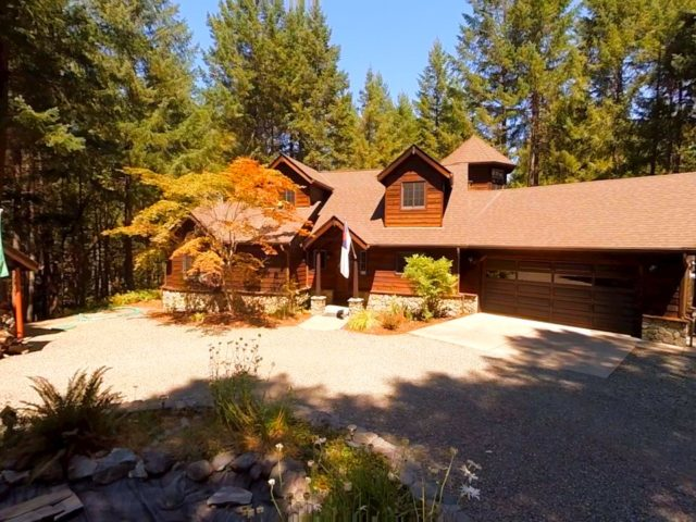 1000 Davidson Road Williams Oregon